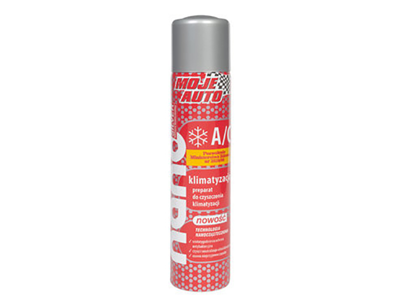 Poza Spray curatare aer conditionat - Na