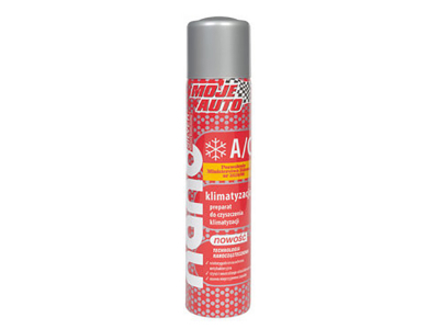 Poza Spray curatare aer conditionat - Na