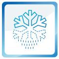 Aer Conditionat Gree Bora A5 - Functie Dezghetare inteligenta