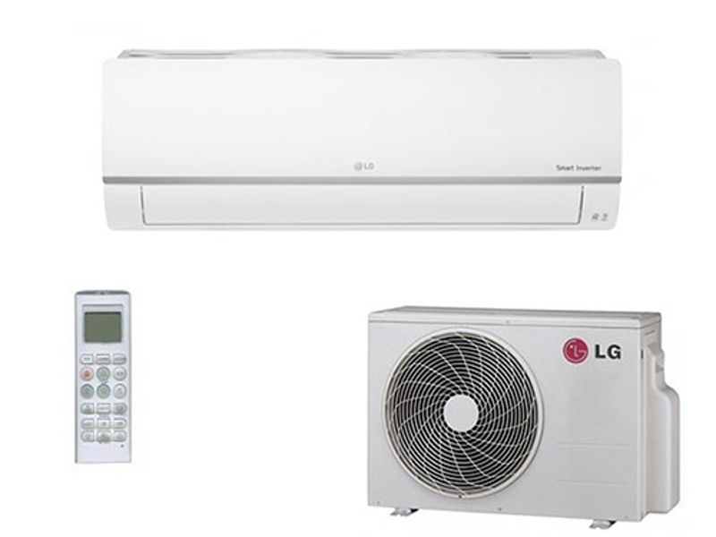 Poza Aer conditionat LG - 18000 btu - PM18SP Wi-Fi inclus 1