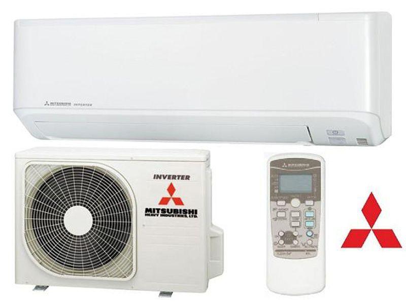 Poza Aer conditionat Mitsubishi Heavy -