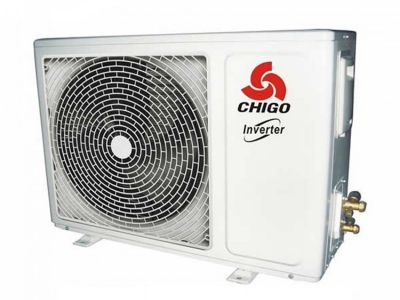 Poza Aer conditionat Chigo - 22000 btu - CS-61V3A - W169AE2B DC Inverter 2