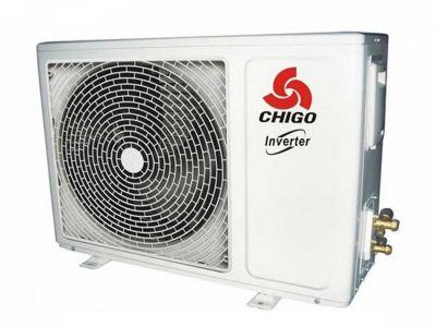 Poza Aer conditionat Chigo - 22000 btu - CS-61V3A - W169AE2B DC Inverter 2