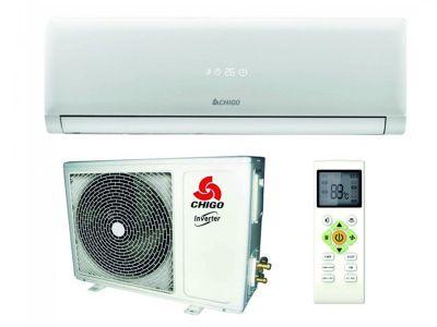 Poza Aer conditionat Chigo - 22000 btu - CS-61V3A - W169AE2B DC Inverter 3