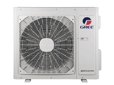 Poza Aer conditionat Gree Lomo A4 - 12000 btu - GWH12QB-K6DNB8I, Inverter 2
