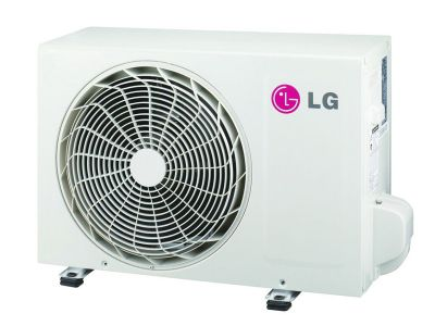 Poza Aer conditionat LG - 9000 btu - P09EN Inverter 2