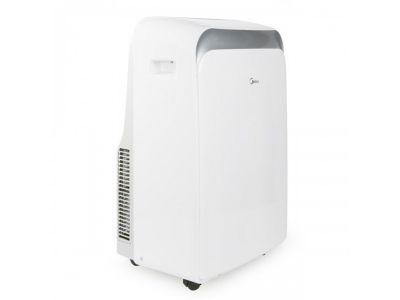 Poza Aer Conditionat Midea - 9000 btu - MSMTAU / 09HRFN8 / QRD6GW DC Inverter 2