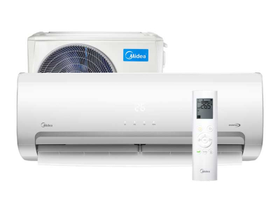 Poza Aer conditionat Midea Mission II -