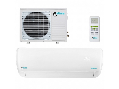 Poza Aer conditionat T-Klima - 12000 btu - AC-12TK-T, Inverter 4