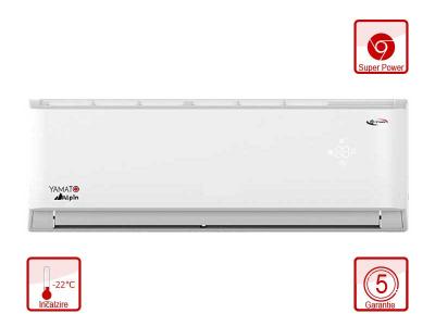 Poza Aer conditionat Yamato Alpin R32