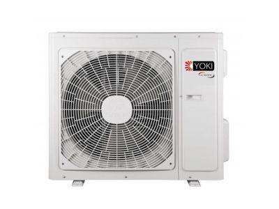 Poza Aer conditionat Yoki - 12000 btu - KW12IG2 Inverter 2