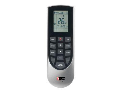 Poza Aer conditionat Yoki - 12000 btu - KW12IG2 Inverter 3