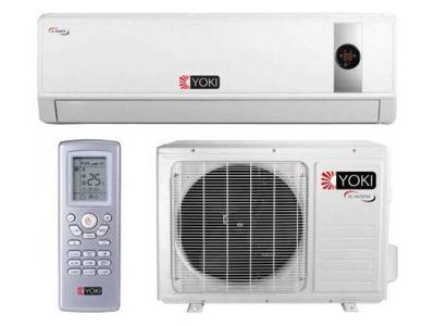 Poza Aer conditionat Yoki - 12000 btu - KW12IG2 Inverter 4