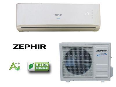 Zephir 12000 Inverter
