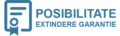 poza modul Posibilitate extindere garant